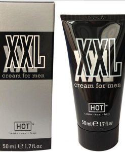 Lanthome XXL Men Penis Enlargement Bigger Dick Cream