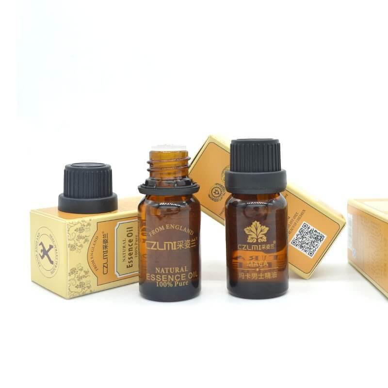 5 Best Oils For Stronger Penis