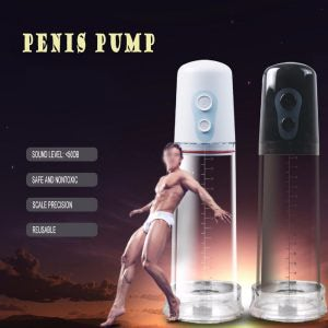 New Electric Penis Pump Penis Extender Pump