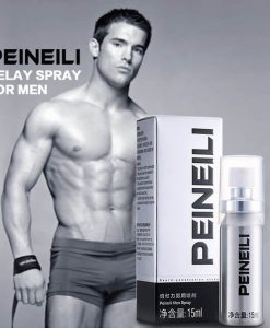 The Peineili Penis Spray