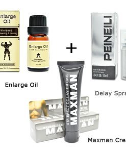 PEINEILI-Male-Delay-Spray-Prevent-Premature-Ejaculation-MAXMAN-herbal-male-Penis-Enlargement-Cream-Penis-enlarge-oil