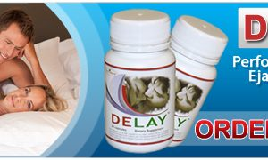 delay ejaculation male sex pills