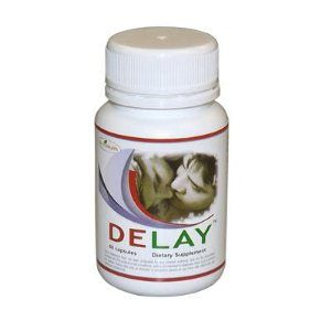 delay premature ejaculation supplements