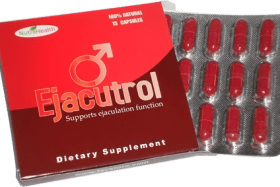 ejacutrol ejaculation supplements