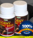 horny goat weed extreme libido booster pills