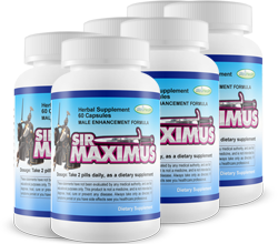 sir-maximus premature ejaculation pills