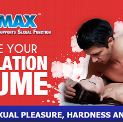 spermomax ejaculation enhancement pills